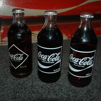 10 fluid oz and 285 ml Aussie bottles
