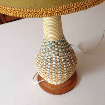 Table lamp - Lamps