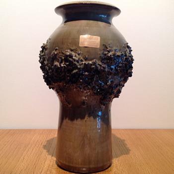 GLIT - RAGNAR KJARTANSSON - ICELAND - Pottery