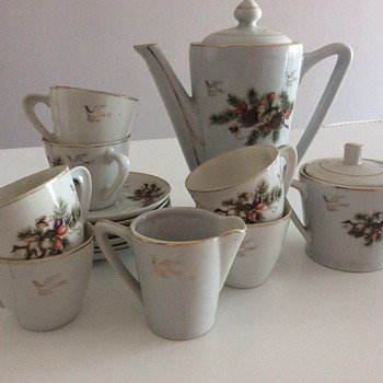 Asian Tea Sets Collectors Weekly