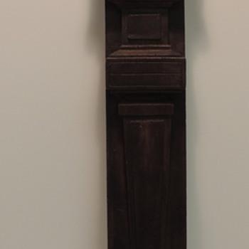 Old Banister/Table Leg - Eastlake Inspired? - Furniture