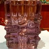 Sklo union candle holder