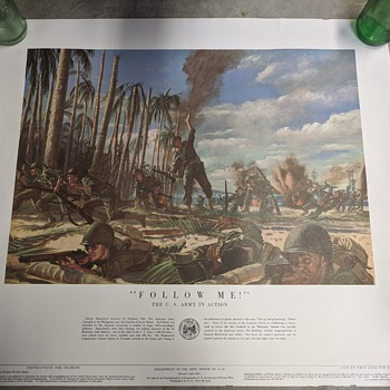 Anyone know about this - Posters and Prints