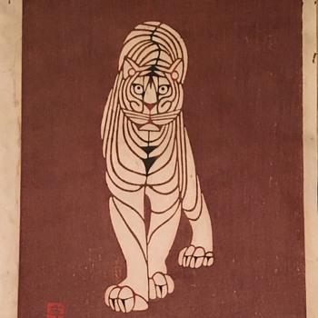 Toshijiro inagaki - Asian