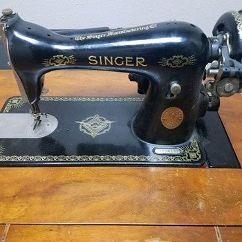 Saved from thrift - Sewing