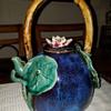 Lovely large teapot