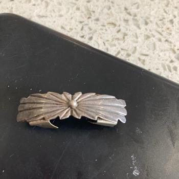 Mystery jewelry clip, any idea? - Fine Jewelry