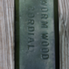 ~~~Old Worm Wood Cordial~~~
