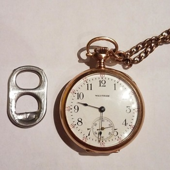 My lovely pocketwatch ( I k ow nothing about)