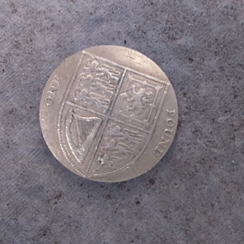 2 sided  coin error a llucky find - World Coins