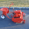 Jacobsen estate reel mower from about 1961