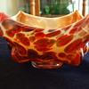 Another KNUCKLE Vase/Bowl- Help Needed- Franz Welz-Kralik or Someone Else