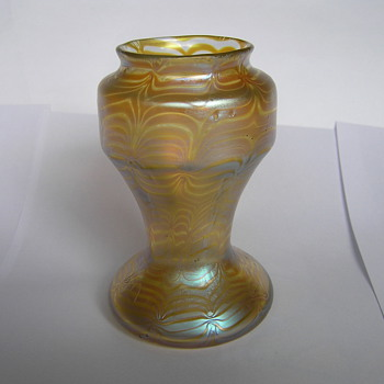 Some of my best pieces - Art Glass