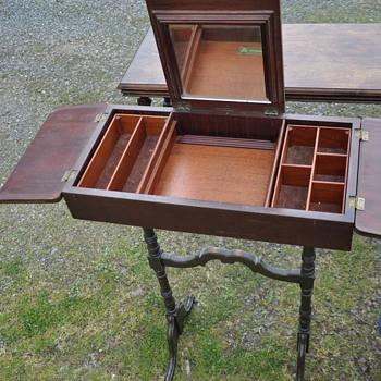 Makeup Station? - Furniture