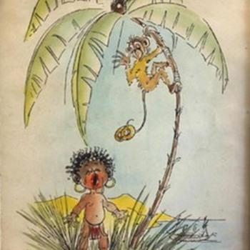 50s? Illustration - Books