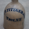 ****Old New York Whiskey Jug****