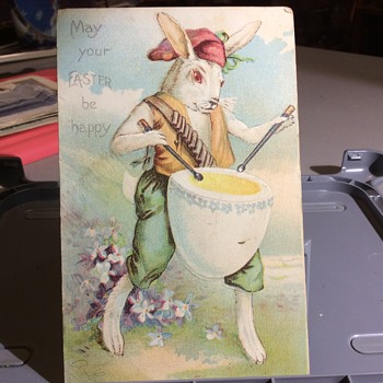 Going PostCardal  - Postcards