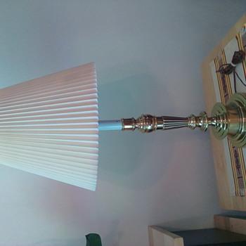 Stiffel Table Lamp