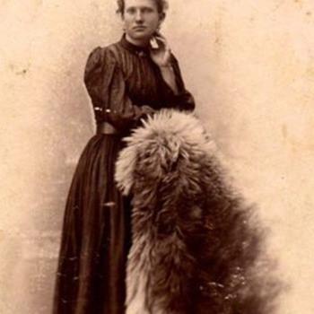 Grandma's Letter - Photographs