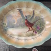 Help!  Does anyone have any ideas about this platter?
