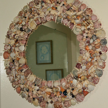 My Shell/Fossils Mirror