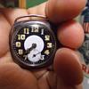 C. WW1 Men's Wrist-Watch