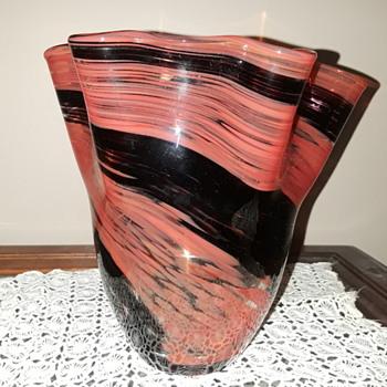Antique fair find - Art Glass