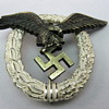 WWII Luftwaffe GWL Pilot Badge