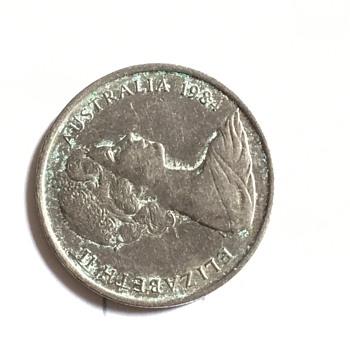 Australia coin  - World Coins