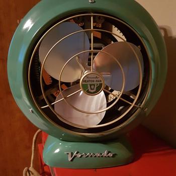 Vornado Heater-Fan Model 913 - Office