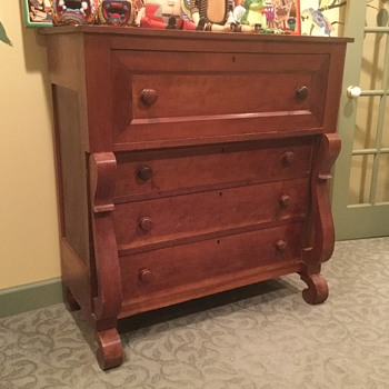 What is it? - Furniture
