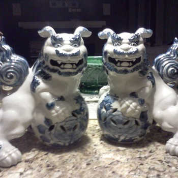 Dragons? China porcelain? Just Stunning must see! help me Identify!? - China and Dinnerware