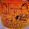 Batavia Dairy Co. GALLON Nursery Rhyme Milk Jug.......