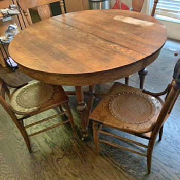 . Antique and Vintage Tables   Collectors Weekly