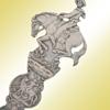 Delightful Details On Souvenir Spoons