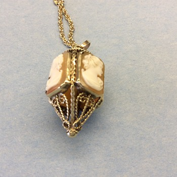 Jewelry or Mystery?