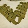 Military Clip/Ammunition Belt