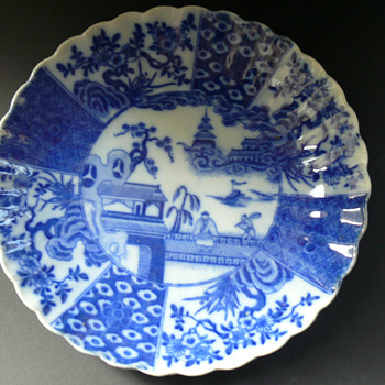 chinese plate - Asian