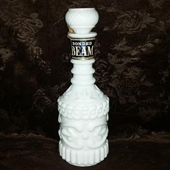 Jim Beam Decanter  - Bottles