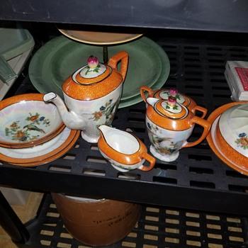 More treasures  - China and Dinnerware