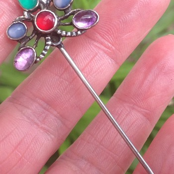 Sybil Dunlop Pin?