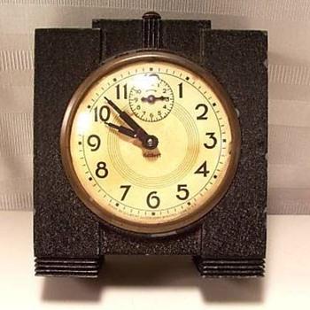 Gilbert Alarm Clock