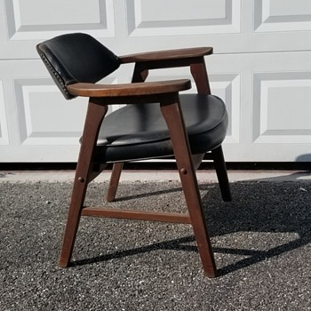 Chair Info Requested - Furniture