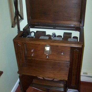 1929 fada 70 - Radios