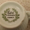 Limoge France 1920's: Does anybody know anything about this set?Can't find anywhere how rare is it?
