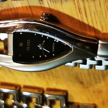 Gucci woman's watch - Wristwatches