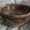 Native American basket (?)