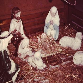 More Christmas Past