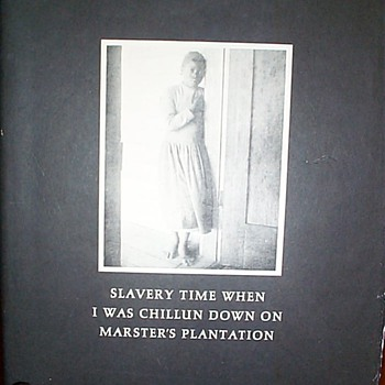 BLACK HISTORY BOOKS - Books