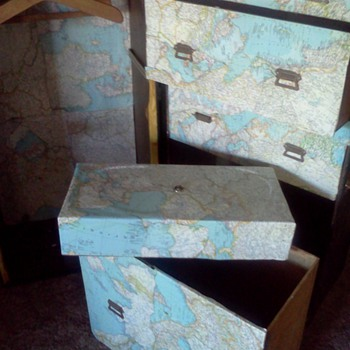 my new treasure Chest - Furniture